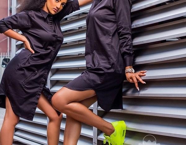 Nigerian Designer, Yomi Makun Unveils His First Ever Unisex Shirt Collection