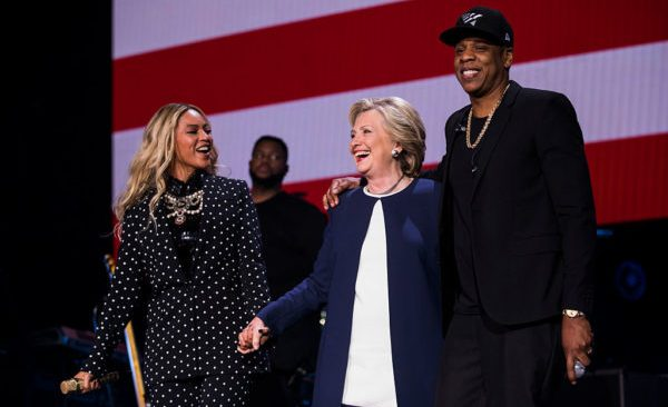 Nigeria's Uzo Aduba, DJ Khalid And 35 Other Celebrities That Endorsed Hillary Clinton For President