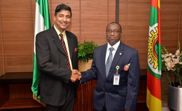 Nigeria Partners India to Promote Medical Tourism