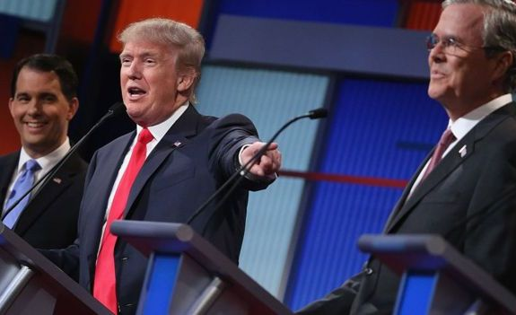 Five Reasons Donald Trump Won – What You Can Learn
