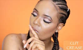 See How to Apply Eyeshadow For Hooded Eyes - OmabelleTV