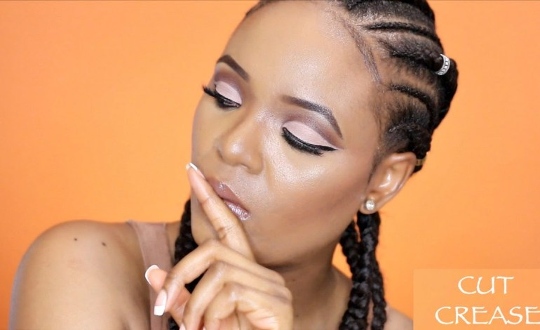 See How to Apply Eyeshadow For Hooded Eyes – OmabelleTV