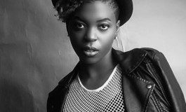 Meet Kah-Lo, The Nigerian Musician Nominated For A Grammy Award With Wizkid
