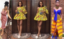 Latest Ankara Styles For Women 003