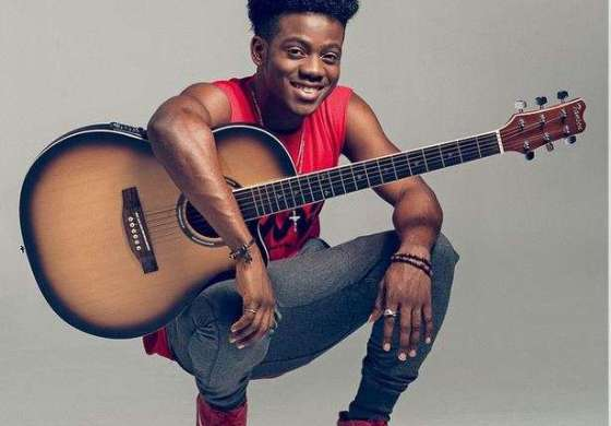 Nigerian Celebrity Biography: Korede Bello