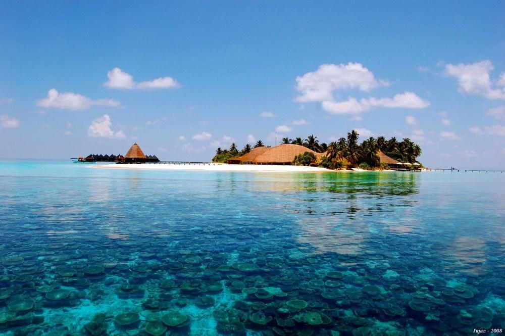 Maldives are rubbish (6/6)