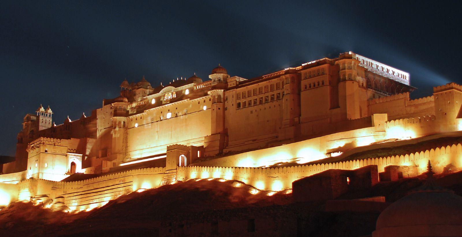 Jaipur, Rajasthan, India - Beautiful Places to Visit