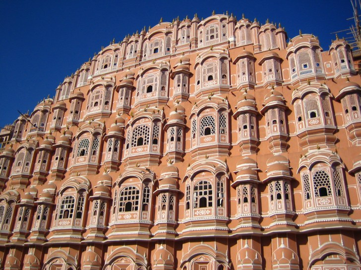 Palace of Winds, Jaipur, Rajasthan, India