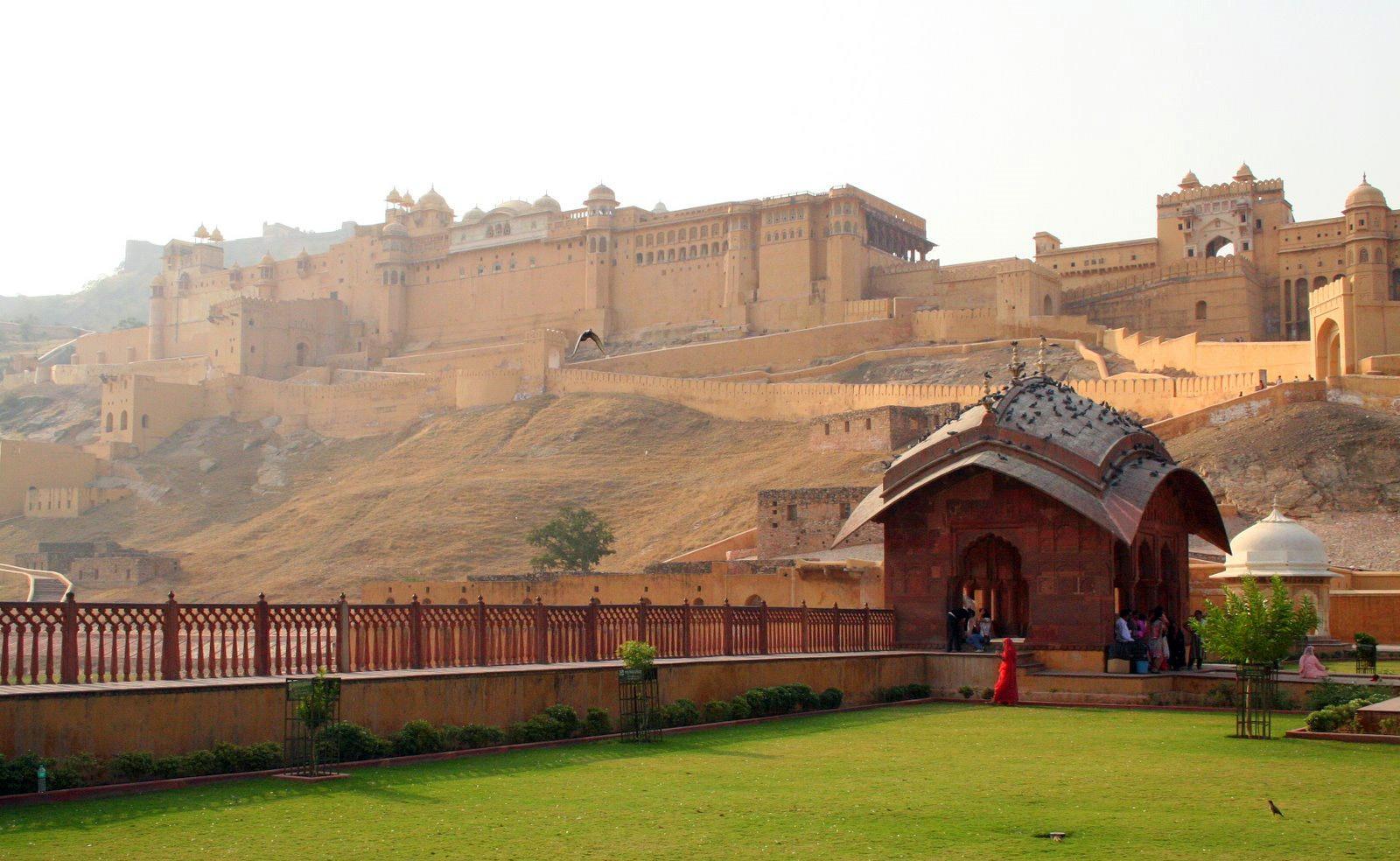 Jaipur, Rajasthan, India - Beautiful Places to ...