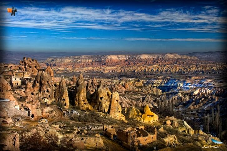 Göreme, Cappadocia, Turkey