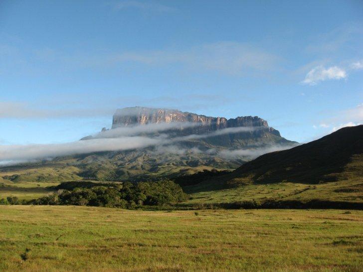 Mount Roraima Venezuela Beautiful Places To Visit