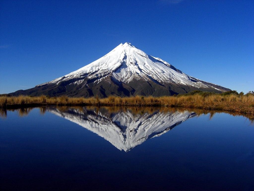 Mount Taranaki New Zealand Beautiful Places To Visit