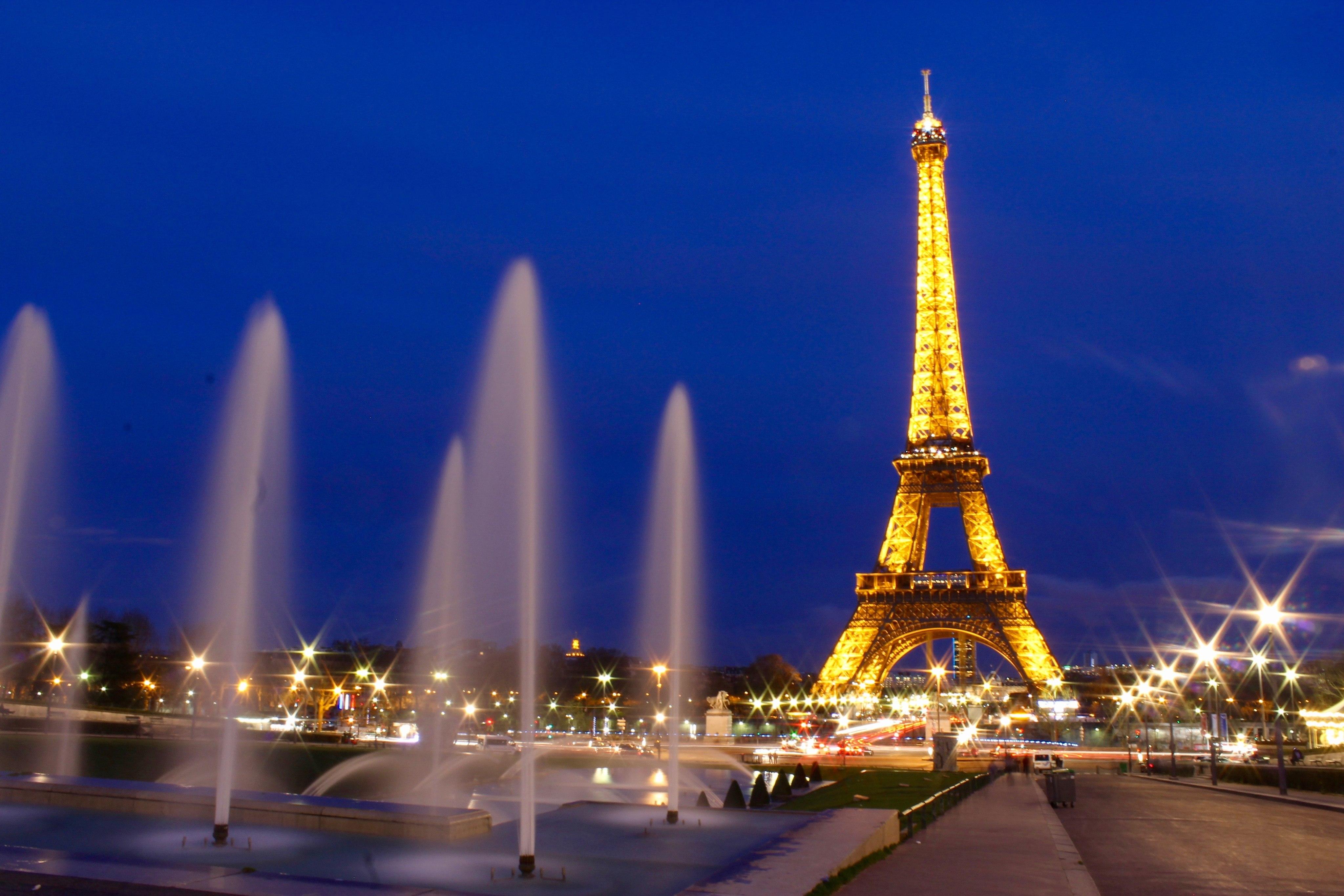 Paris france beautiful places to visit - Image tour eiffel ...