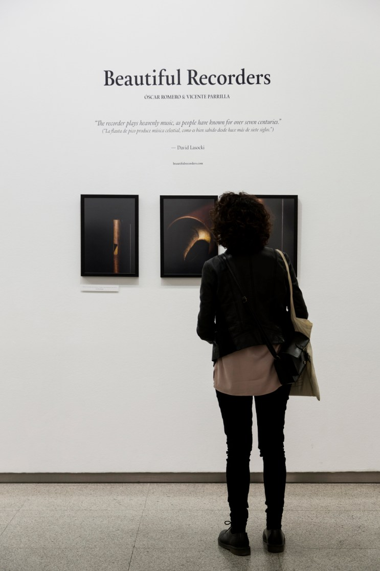 Beautiful Recorders Photography Exhibition 02