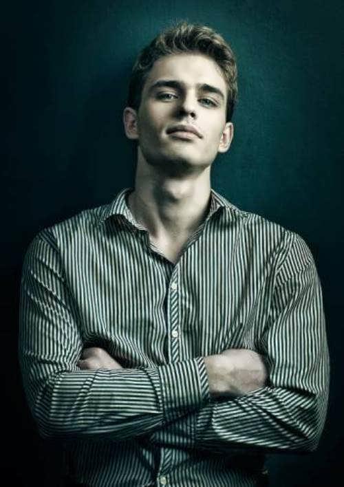 Vasiliy Stepanov Russian Actor Russian Personalities