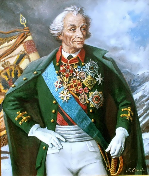 Peter Great Russia