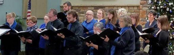 Music and Choir