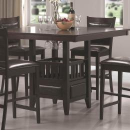 coaster-jaden-counter-height-table-barclay-black-counter-height-desk-coaster-newhouse-counter-height-table-dining-table-home-decorating-unique-space-saving-dining-room-table-base-designs-wood