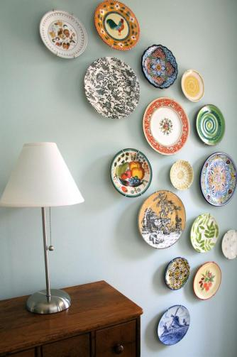 plate-wall-decor-decorative-wall-plates-ideas-decorative-plates-wall-decoration-ideas-accessories-incredibly-stylish-printed-plate-kitchen-wall-art-design-inspiration-offering-charming-look