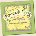 Eat Your Peas—a book review