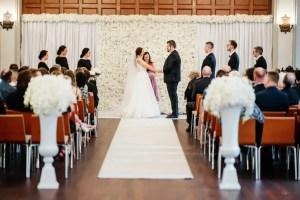 Brisbane City Hall- Wedding Ceremony