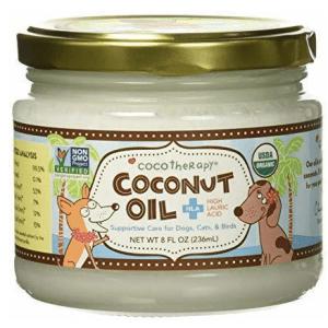 coco therapy coconut oil