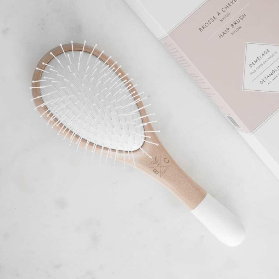 Bachca Detangle Hair Brush hiusharja