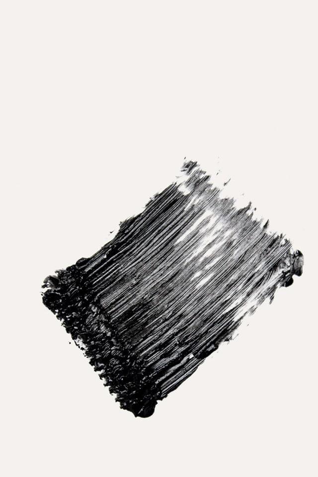 Ere Perez Natural Almond Mascara ripsiväri – Black