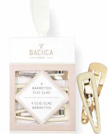 BachcaClic Clac Barrettes hiuspinnit