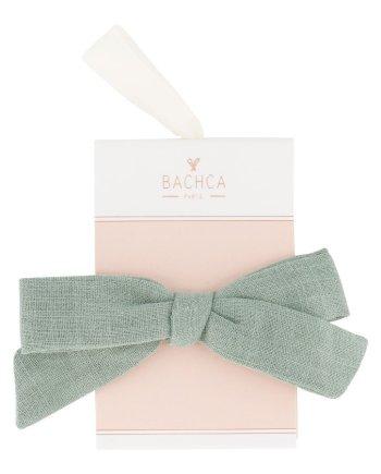 Bachca Clip Bow rusetti pinni hiuksiin