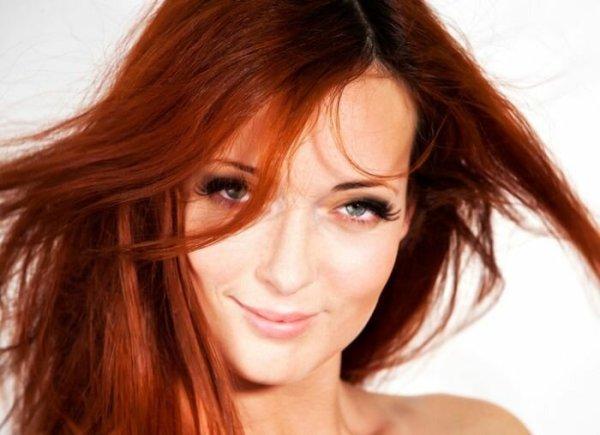 Хна для волос: отзывы, оттенки цветов и фото | Женский ...