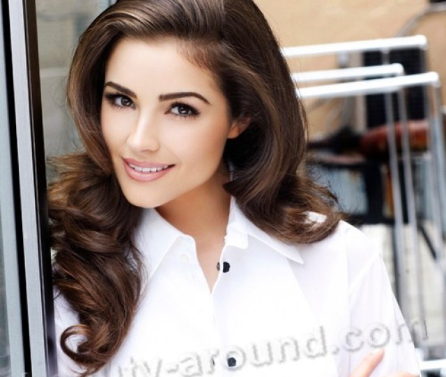Beautiful Italian Women Olivia Culpo Winner Miss Universe 2012