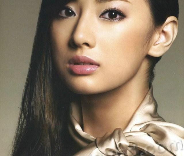 Kitagawa Keiko Beautiful Japanese Women Photos