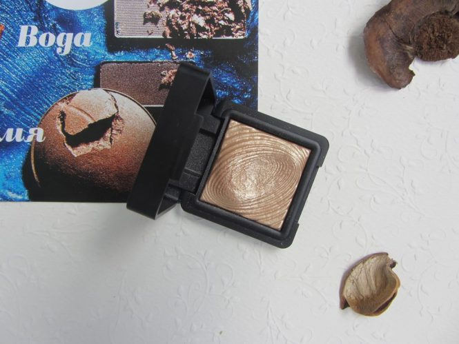 kiko water eyeshadow 208