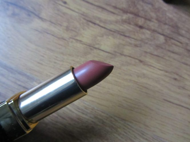 golden rose vit E lipstick 74