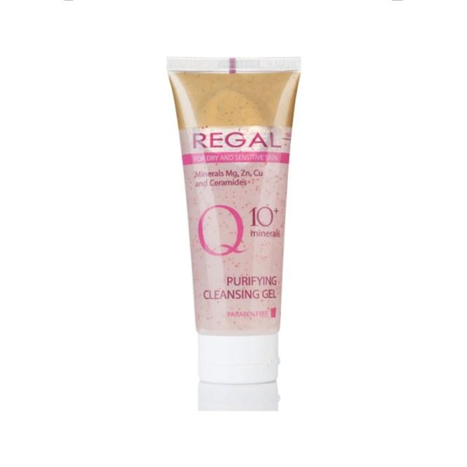 Regal Purifying Cleansing Gel