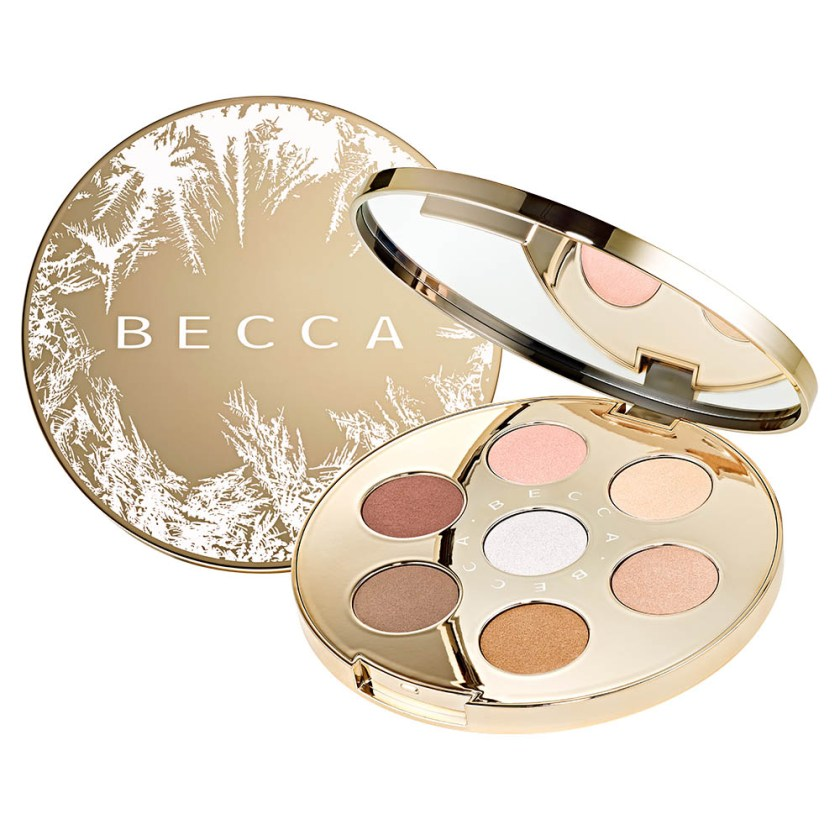 Becca Apres Ski Eye Lights Palette, S$68