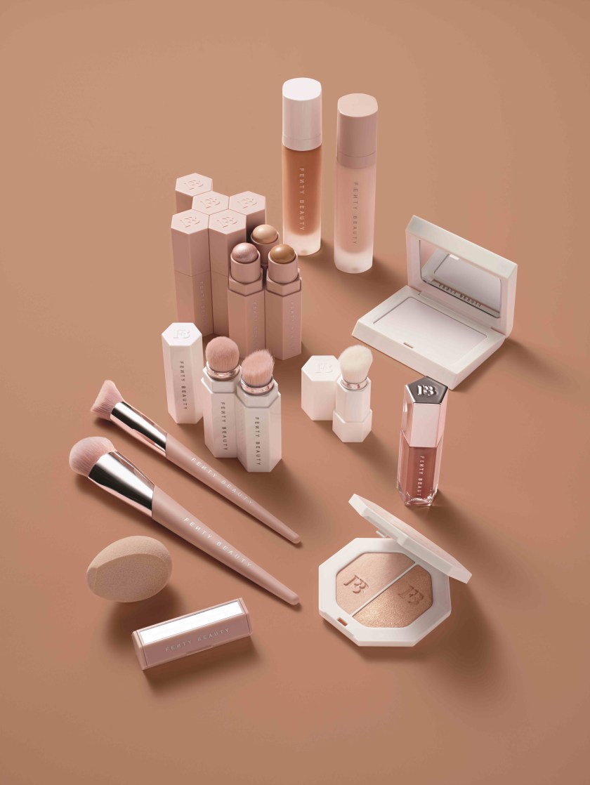 Fenty Beauty Killawatt