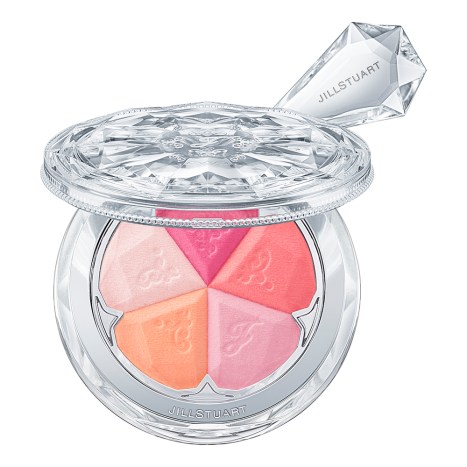 Jill Stuart Bloom Mix Blush Compact Blooming Tulip