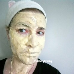 LINDSAY All in One Modeling Mask отзыв