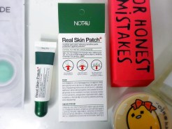 NOT4U Real Skin Patch отзыв