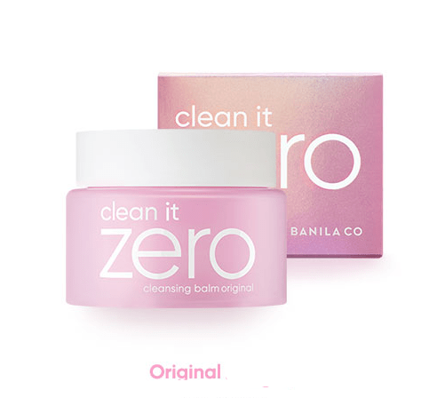 Banila Co Clean It Zero Balm и Skin Care