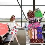 My Little Box7月のキャンペーンはなんとエールフランス航空のパリ往復航空券!!