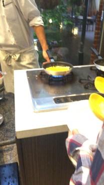 かりゆしアーバンリゾート・ナハ 朝食