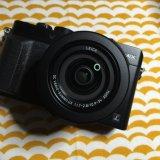 Panasonic LUMIX LX DC-LX100