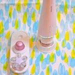 洗顔ブラシと敏感肌の上手な付き合い方