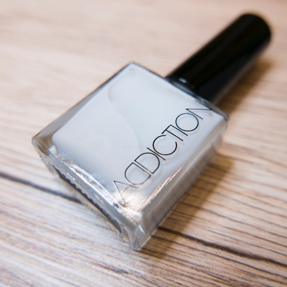 addiction-nailpolish105-White Engage (ホワイトエンゲージ)