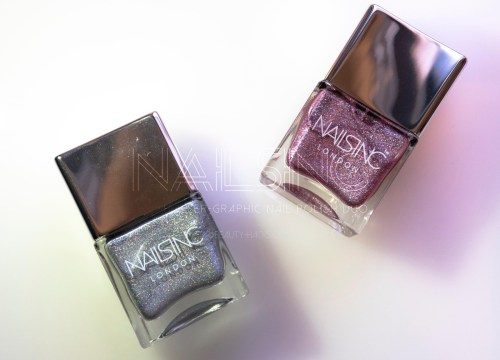 nailsinc holler graphic duo