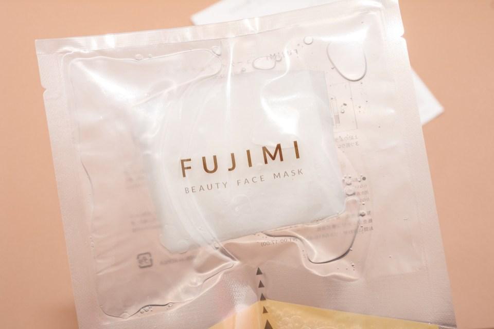 FUJIMI BEAUTY FACE MASK