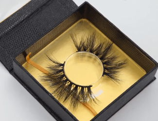private mink lashes case